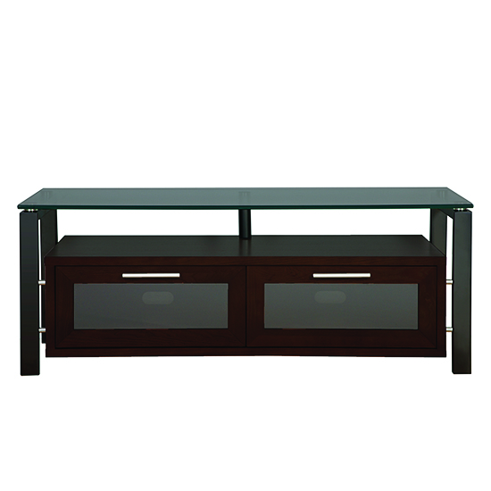Plateau DECOR 50 E-B-BG TV Stand up to 55