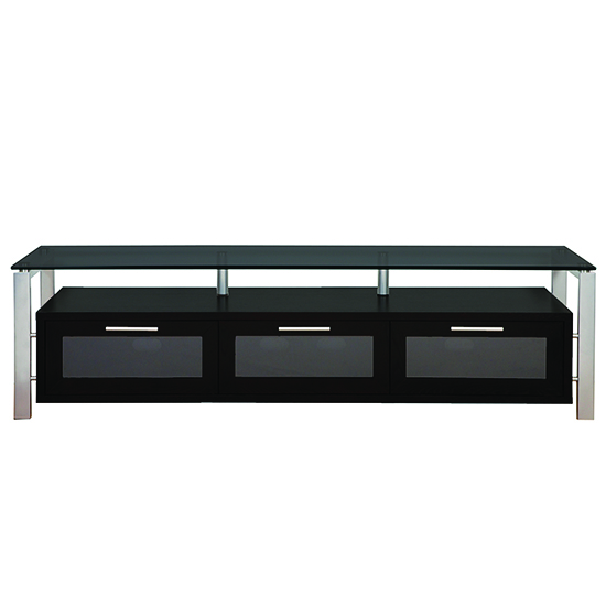 Plateau DECOR 71 B-S TV Stand up to 75