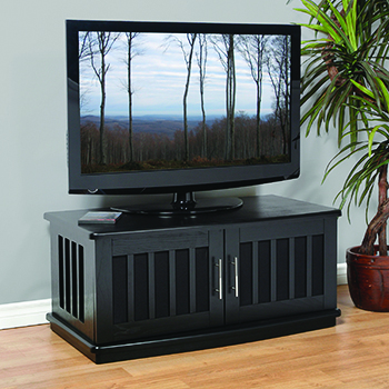 "Plateau LSX-D 42 TV Stand up to 46"" TVs. Plateau-LSX-D-42B"