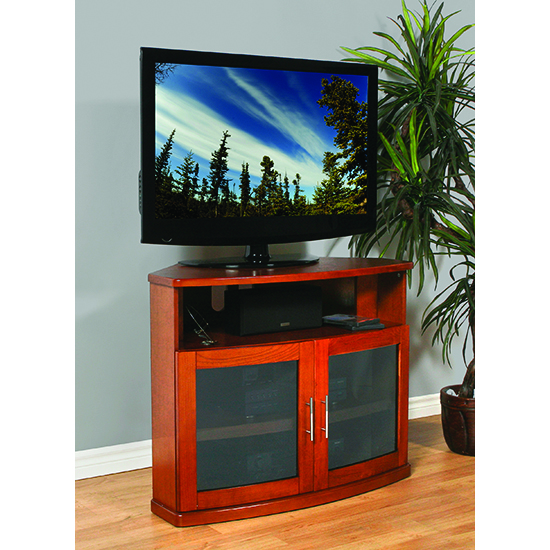 Plateau Newport 40 Corner TV Stand up to 42