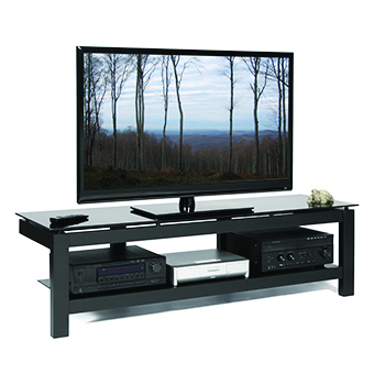 "Plateau SL-2V(64) TV Stand up to 64"" TVs. Plateau-SL-2V(64)"