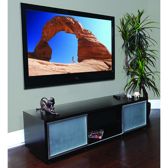 Plateau SR-V 65 BB-S TV Stand up to 70