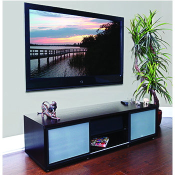 "Plateau SR-V(65) TV Stand up to 65"" TVs PLATEAU-SR-V-65"