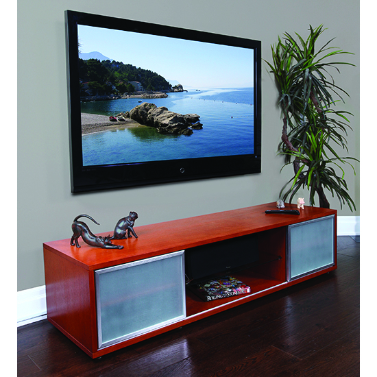 Plateau SR-V 75 WB-S TV Stand up to 80