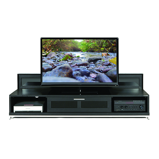 Plateau Valencia 79 TV Stand up to 80