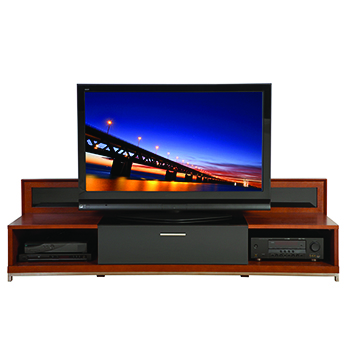 "Plateau Valencia 79 TV Stand up to 80"" TVs. Plateau-Valencia-79"