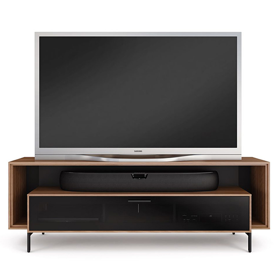 BDI CAVO 8167 Low Profile TV Stand up to 70