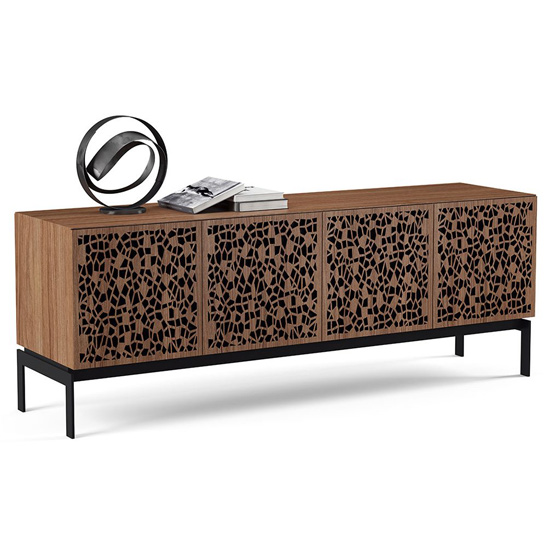 BDI Elements 8779-CO Audio Cabinet TV Stand up to 85