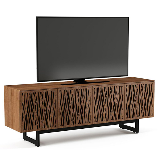 BDI Elements 8779 ME Audio Cabinet TV Stand Up To 85