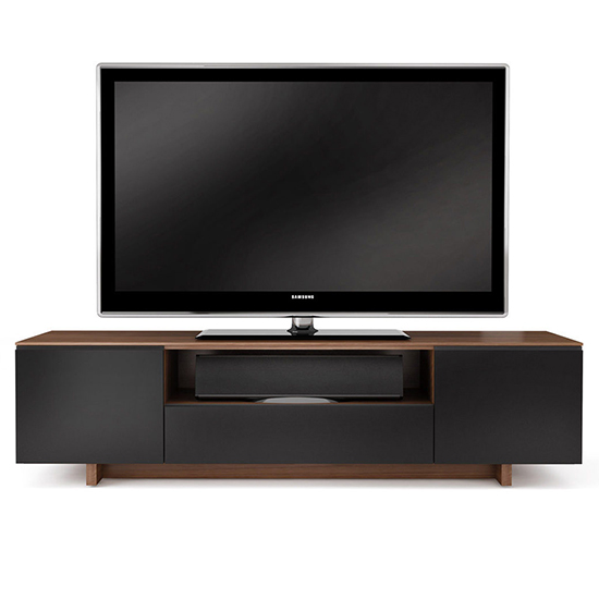 BDI Nora 8239 TV Stand up to 82