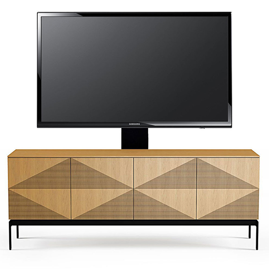 BDI Zona 8859 TV Stand up to 85