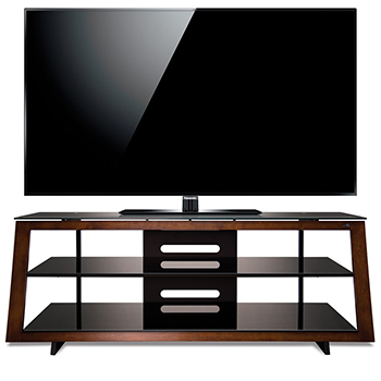 "Bello AVSC4260 TV Stand up to 65"" TVs. Bello-AVSC4260"