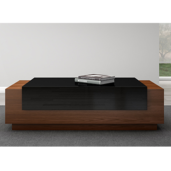Furnitech FT55CFA Contemporary Coffee Table. Furnitech-FT55CFA
