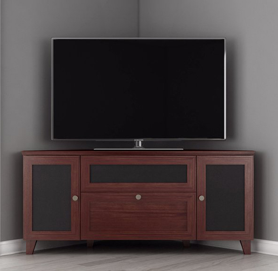 Furnitech FT61SC TV Stand up to 61