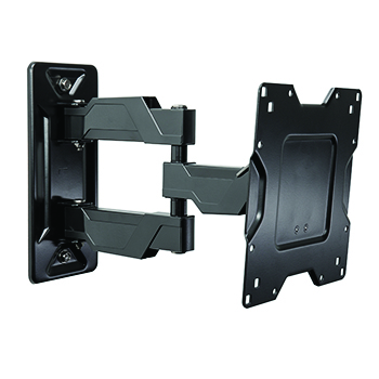 "Omnimount OC80FM Full Motion TV Wall Mount Bracket for 37"" - 63"" TV's. Omnimount-OC80FM"