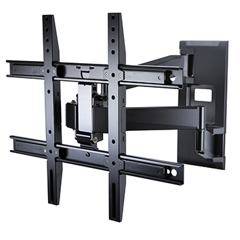 "Omnimount OE80FM Full Motion TV Wall Mount Bracket for 32"" - 52"" TV's. Omnimount-OE80FM"