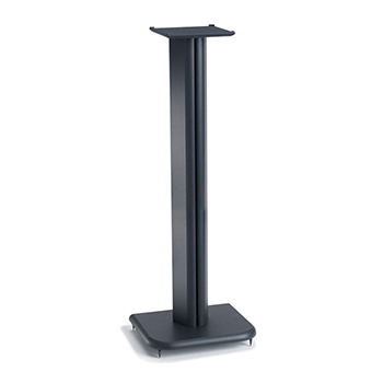"Sanus BF31 - 31"" tall for Small bookshelf Speakers. SANUS-BF31"