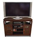 "Tech Craft BAY4632 Corner TV Stand up to 48"" TVs. TechCraft-BAY4632"