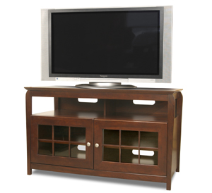 Tech Craft BAY4828 TV Stand up to 50