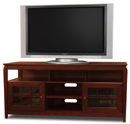 "Tech Craft BAY6028B TV Stand up to 60"" TVs. TechCraft-BAY6028B"