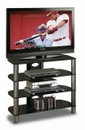 "Tech Craft BEL320B TV Stand for up to 30"" Flat Panels TVs. TECHCRAFT-BEL320B"