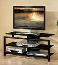 "Tech Craft BG4020 TV Stand for up to 42"" Flat Panel TV's. TECHCRAFT-BG4020"