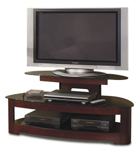 Tech Craft BW25125M TV Stand up to 50