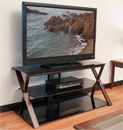 "Tech Craft GTX4822 48"" TV Stand up to 52"" TVs. Tech-Craft-GTX4822"