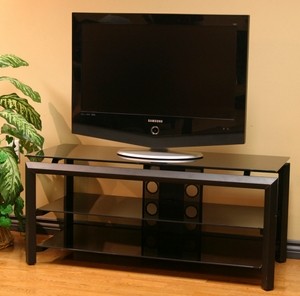 Tech Craft HBL44 TV Stand for up to 42