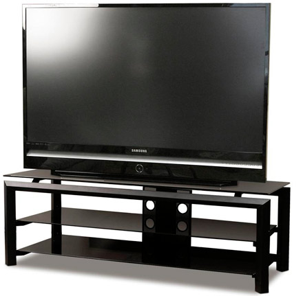 Tech Craft Hbl60 60 Quot Wide Tv Stand Fits Most 60 Quot And