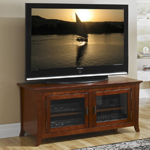 Tech Craft PAL50 Credenza TV Stand up to 50