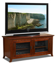 "Tech Craft PAL50 Credenza TV Stand up to 50"" TVs. Tech-Craft-PAL50"
