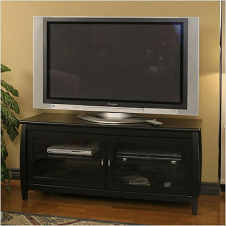 Tech Craft SWBL48 TV Stand for up to 50