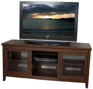 Tech Craft TCL6228 TV Stand up to 62