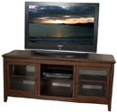 "Tech Craft TCL6228 TV Stand up to 62"" TVs. Tech-Craft-TCL6228"