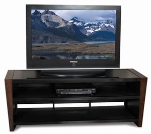 Tech Craft WEDG60 TV Stand up to 60