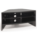 "Techlink Riva RV100B Corner TV Stand up to 50"" TVs. Techlink-Riva-RV100B"