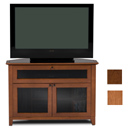 "BDI Novia Corner 8421 TV Stand up to 50"" TVs. BDI-Novia-Corner-8421"