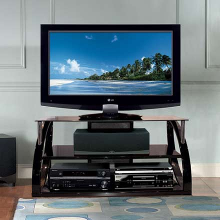 Bello AVS-4601HG TV Stand up to 56