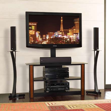 Bello TPC-2127 TRIPLE PLAY TV Stand up to 52