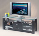 "ELITE 906 EL-906 TV Stand up to 65"" TVs  ELITE-906"