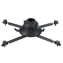 Omnimount HDPJTMA Projector Mount for Small to Large Projectors in Black Color. Omnimount-HDPJTMA-AKS7