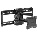 "Omnimount NC200C Full Motion Mount for 42"" - 70"" Flat Panels TVs Omnimount-NC200C-AKSXL"
