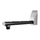 "Omnimount STPA23 Projector Mount with 1.5"" NPT female fitting in Black Color. Omnimount-STPA23-AKS7"