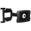 "Omnimount ULPC-S Low profile cantilever mount fits most 13"" - 32"" flat panels up to 50 lbs Omnimount-ULPC-S-AKS"