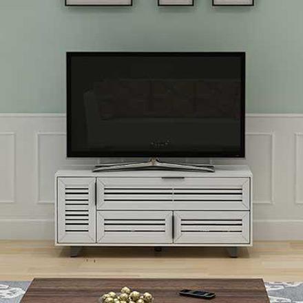Sanus JUNIPER53 TV Stand up to 60 - Sanus JUNIPER53 Audio/Video Cabinet TV Stand Up To 60