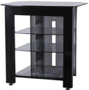 Steel Furniture Series 4-Shelf Tall A/V Stand