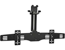 Sanus VMA202 Speaker Mount to hold center-channel speakers Sanus-VMA202-AKS