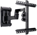"Sanus VMF220 Full-Motion Wall Mount for 32"" – 47"" Flat Panel TVs Sanus-VMF220-AKS"