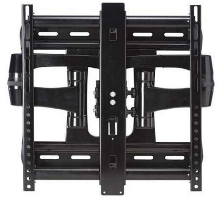 Sanus Vxf220 Full Motion Wall Mount Dual Extension Arms